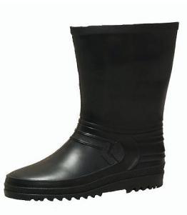 Сапоги ПВХ мужские, Фабрика обуви АстОбувь, г. Астрахань