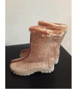 Валенки суконные на подошве ТЭП, Фабрика обуви Валенки Чувашии, г. Чебоксары