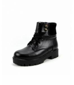 Ботинки женские EDART, Фабрика обуви Edart, г. Стройкерамика
