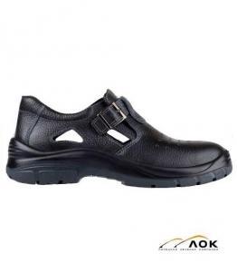 Сандалии рабочие, Фабрика обуви ЛОК, г. Липецк
