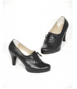 Туфли женские закрытые, Фабрика обуви Sateg, г. Санкт-Петербург