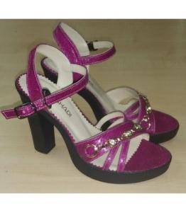 Босоножки женские, Фабрика обуви Savshadi, г. Волгоград
