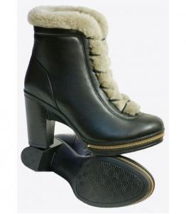 Ботильоны, Фабрика обуви Валерия, г. Ростов-на-Дону