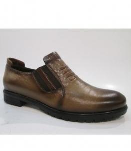 Полуботинки женские на полную ногу, Фабрика обуви Askalini, г. Москва