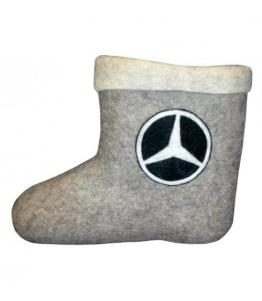 Полуваленки мужские, Фабрика обуви ВаленкиОпт, г. Чебоксары
