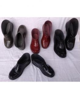 Галоши ПВХ, фабрика обуви Тесей, каталог обуви Тесей,Барнаул