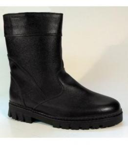 Сапоги мужские оптом, обувь оптом, каталог обуви, производитель обуви, Фабрика обуви Баско, г. Киров