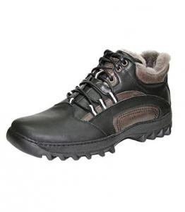 Ботинки мужские спортивные, Фабрика обуви Ульяновская обувная фабрика, г. Ульяновск