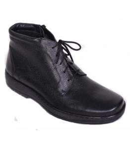 Ботинки мужские, фабрика обуви Омскобувь, каталог обуви Омскобувь,Омск