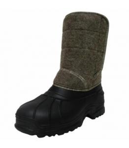 Сапоги мужские суконные с галошей ЭВА, Фабрика обуви Оптима, г. Кисловодск