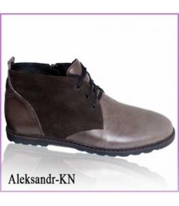 Ботинки мужские Aleksandr-NK оптом, обувь оптом, каталог обуви, производитель обуви, Фабрика обуви TOTOlini, г. Балашов