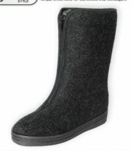 Полусапоги женские оптом, обувь оптом, каталог обуви, производитель обуви, Фабрика обуви ЛиТЕКС, г. Ессентуки
