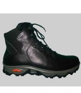 Ботинки мужские, фабрика обуви Ирон, каталог обуви Ирон,Новокузнецк