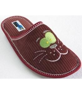 Тапочки домашние Рапана оптом, обувь оптом, каталог обуви, производитель обуви, Фабрика обуви Рапана, г. Москва