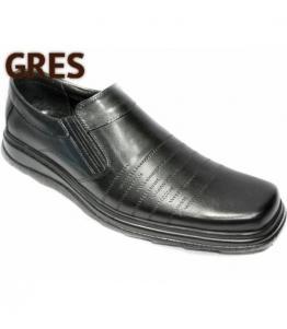 Полуботинки мужские большого размера оптом, обувь оптом, каталог обуви, производитель обуви, Фабрика обуви Gres, г. Махачкала