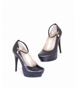 Туфли женские Сатег на платформе  оптом, обувь оптом, каталог обуви, производитель обуви, Фабрика обуви Sateg, г. Санкт-Петербург
