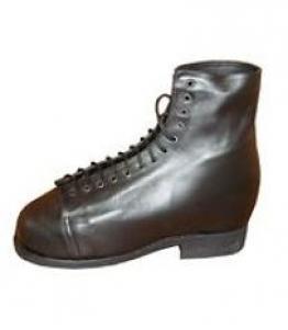 Ботинки мужские при косолапости оптом, обувь оптом, каталог обуви, производитель обуви, Фабрика обуви Липецкое протезно-ортопедическое предприятие, г. Липецк