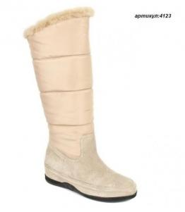 Сапоги женские дутыши оптом, обувь оптом, каталог обуви, производитель обуви, Фабрика обуви Shelly, г. Москва