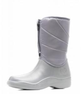 Полусапожки женские утепленные из ЭВА, фабрика обуви Каури, каталог обуви Каури,Тверь
