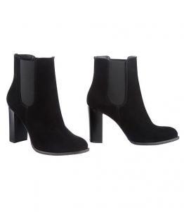 Ботинки женские без молнии, Фабрика обуви Sateg, г. Санкт-Петербург