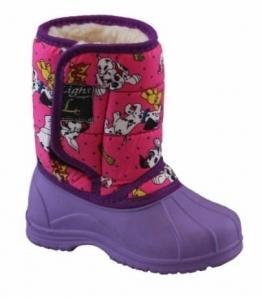 Сапоги детские ЭВА Аляска оптом, обувь оптом, каталог обуви, производитель обуви, Фабрика обуви Light company, г. Кисловодск