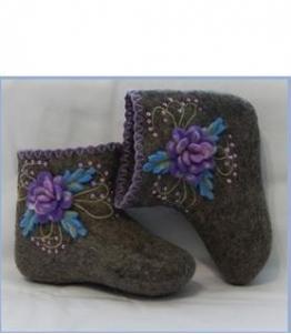 Валенки женские оптом, обувь оптом, каталог обуви, производитель обуви, Фабрика обуви Бачмага, г. Челябинск