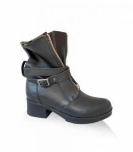 Женские ботинки, фабрика обуви Gugo shoes, каталог обуви Gugo shoes,Пятигорск