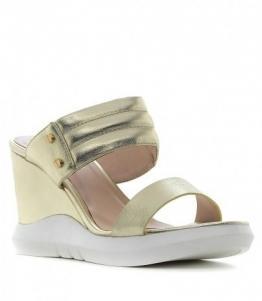 Сабо женские, фабрика обуви Shelly, каталог обуви Shelly,Москва