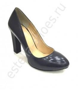 Туфли женские, фабрика обуви Estella shoes, каталог обуви Estella shoes,Москва