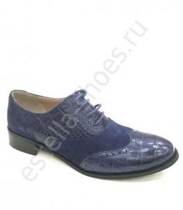 Полуботинки женские, фабрика обуви Estella shoes, каталог обуви Estella shoes,Москва