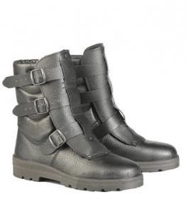 Ботинки сварщика ТЕМП-4 СВ, Фабрика обуви Оската-М, г. Санкт-Петербург