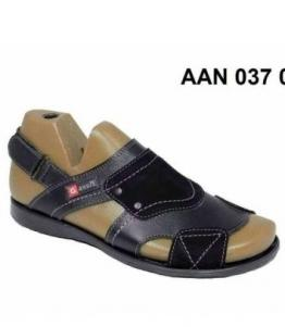 Сандалии мужские оптом, обувь оптом, каталог обуви, производитель обуви, Фабрика обуви Gassa, г. Москва