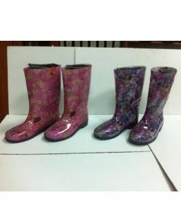 Сапоги ПВХ женские, фабрика обуви Тесей, каталог обуви Тесей,Барнаул