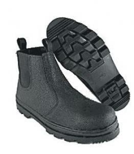 Ботинки рабочие, Фабрика обуви БалтСтэп, г. Санкт-Петербург