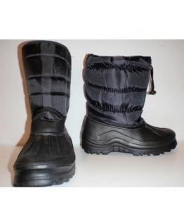 Сапоги мужские Дутики ЭВА оптом, обувь оптом, каталог обуви, производитель обуви, Фабрика обуви Уют-Эко, г. Пушкино