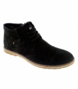 Ботинки мужские оптом, обувь оптом, каталог обуви, производитель обуви, Фабрика обуви Delta-ST, г. Ростов-на-Дону