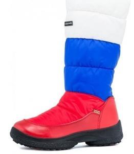 Полусапоги женские, Фабрика обуви Burgerschuhe, г. Санкт-Петербург