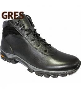 Ботинки мужские зимние спортивные оптом, обувь оптом, каталог обуви, производитель обуви, Фабрика обуви Gres, г. Махачкала