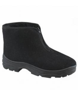 Ботинки мужские войлочные оптом, обувь оптом, каталог обуви, производитель обуви, Фабрика обуви Light company, г. Кисловодск