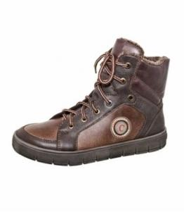 Ботинки для мальчиков, фабрика обуви Лель, каталог обуви Лель,Киров