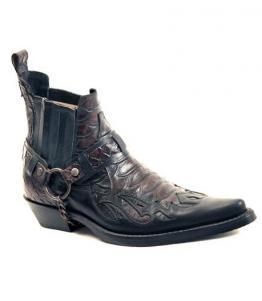 Сапоги мужские Техас new оптом, обувь оптом, каталог обуви, производитель обуви, Фабрика обуви Kazak, г. Санкт-Петербург