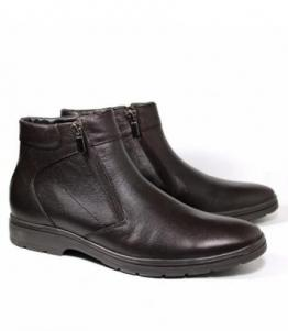 Ботинки мужские, Фабрика обуви Amur, г. Ростов-на-Дону