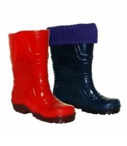 Сапоги ПВХ детские, фабрика обуви Soft step, каталог обуви Soft step,Пенза