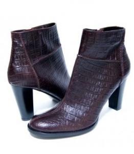 Ботильоны, Фабрика обуви Norita, г. Москва