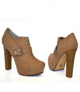 Туфли женские, Фабрика обуви Манул, г. Санкт-Петербург