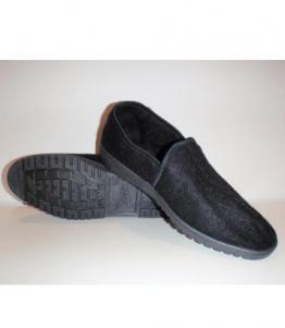 Полуботинки суконные мужские, фабрика обуви Уют-Эко, каталог обуви Уют-Эко,Пушкино