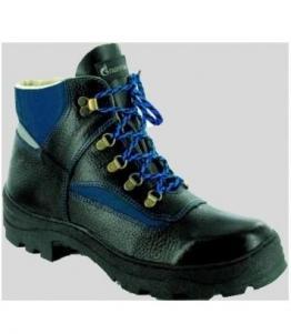 Ботинки мужские рабочие Газпром, Фабрика обуви Центр Профессиональной Обуви, г. Москва