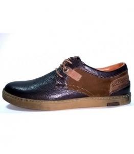 Мужские полуботинки оптом, обувь оптом, каталог обуви, производитель обуви, Фабрика обуви SEVERO, г. Ростов-на-Дону