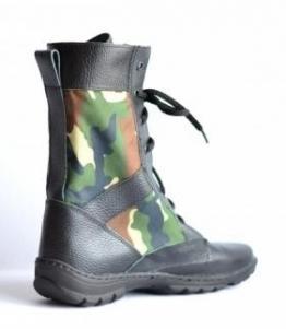 Берцы облегченные КМФ, Фабрика обуви Ивспецобувь, г. Иваново