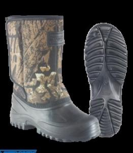 Сапоги мужские ИРБИС, Фабрика обуви Sardonix, г. Астрахань
